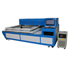 Plywood die cutting machine, wood board laser cutter price for sale