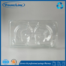sporting products blister tray