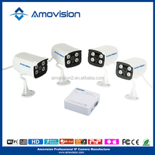 Competitive price!!! 8chs 2.0Megapixels 1080P NVR KITS/HD IP Camera Kit,real time 8chs NVR Kit