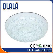 Haute qualité CE 20 w led de lumière de plafond suspendu
