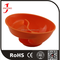 Useful competitive price ningbo oem salad bowl with stand