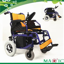 2014 hot sale economical power wheelchair heavy duty for disabled handicapped
