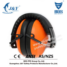 HOT Sales Hearing Protection Sound Proof Mini Folding earmuff