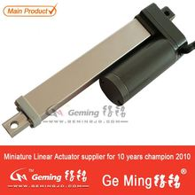 compact gear linear actuators ,micro motor electric piston