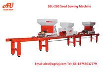 SBL-280 Rice Seeds Nursery tray