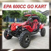 Wholesale EPA 500cc 4x4 go kart
