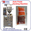 Shanghai manufacturers automatic stick, viscidity, glue, paste packing machine