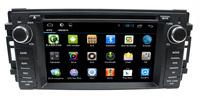 Android 4-core Chrysler/Dodge Car radio GPS with 3G+Wifi+DVD+Radio+BT phonebook+Ipod list +big USB+SWC+ATV+GPS+MP4/MP5+CANBUS