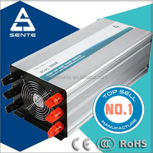 3000w power inverter micro inverters solar panels with high fenquency 50Hz/60Hz