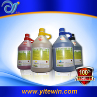 High quality 4L package original Spectra Polaris solvent printing ink