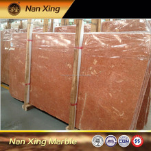 Hot Selling Iranian Langdok Red Marble Slab,marble slab price and sizes