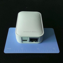 connect internet wireless router