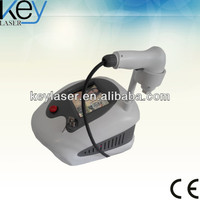 fractional rf face massager machine key-111
