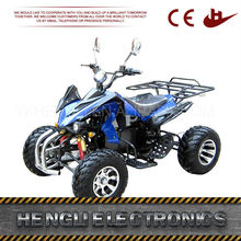High-powered New Style 4000w Electric ATV Quad
