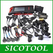 LAUNCH X431 GDS 3G Multi-language 1 Years Warranty Free Update Auto Code Scanner (Diesel and Gasoline)