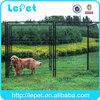 Backyard garden cheap large welded wire mesh chain link dog run kennels