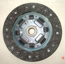 CLUTCH DISC FOR VW PASSAT (3B2) 1.9 TDI