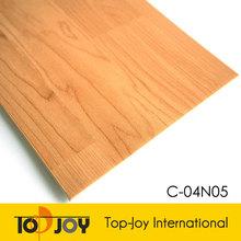 La madera desgaste profesional-Suelo deportivo de PVC para la cancha de baloncesto