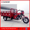Made in China Shineray Good Price High Speed 110Cc Cargo Motorbike Tricycle
