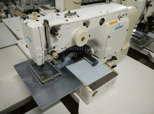 Juki AMS-210D Old Second Hand Used Industrial Computer Pattern Sewing Machine