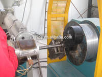 Weifang PVC Steel Wire Reinforced Hose Production Equipment