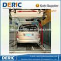 Rotary Arm Car Wash Machine with Fully Automatic Car Wash System