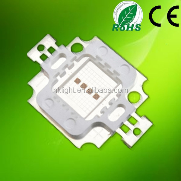China Supplier Low Price High Power 5 watt LED Deep Red