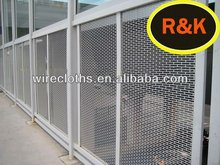 R&K good quality super durable welded wire mesh(factory price)