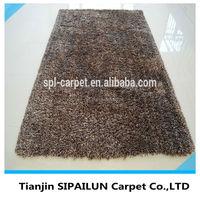 Good quality high density pure handmade Chinese silk carpet
