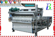 Hot sale automatic belt press filter for sludge dewatering