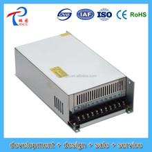 P500-600-I series hot sale 220v 12v transformer 500w