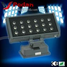 2014 popular design best price die cast aluminum led outdoor flood light housing outdoor led basketball court flood lights