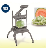 Hot Selling High Quality Lettuce chopper/Cabbage Chopper/Potato Cutter