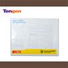 Customized printed self adhesive packing list envelope P037