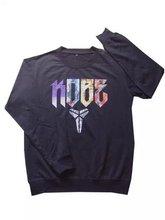 USA basketball sportswear kobe stock sweatshirts for men
