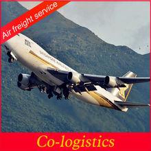 air freight rates Hong Kong Shenzhen Guangzhou China to YEREVAN - Nika
