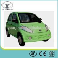 60V 2200W electric mini car made in china