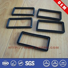 Silicone door gasket for refrigerator