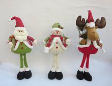 Christmas Deer Figurines