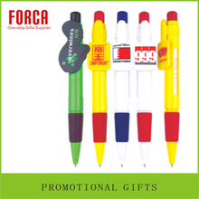 High Quality Customized Cute Window Pen /Custom Pen /Cartoon Pen