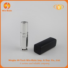 transparant or opaque shell empty plastic lipstick container