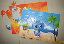 2015 nww design popular wholesale high quality products paper educational puzzles