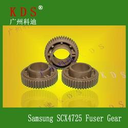 printer fuser gear for samsung scx4725 spare parts heating element