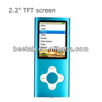 hot sale digital mp4 mp5 player game download with cheap price