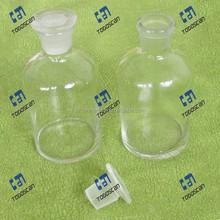 250ml Bottles for Reagent Storage