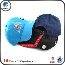 custom wholesale fashion embroidery baseball cap