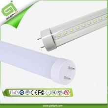 Promotion! 18W 120cm led fluorescent tube, Cool White 6ft T8 LED Tube Light with TUV CE ROHS PSE