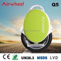 The Latest Personal Vehicle Self Balancing Two Wheeler Electric Scooter With CE Approved