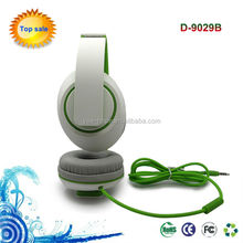 2015 super bass promotion earphone for phone