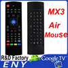 air mouse & remote control & keyboard mini